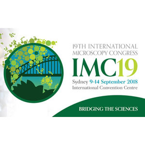 19th International Microscopy Congress (IMC19)